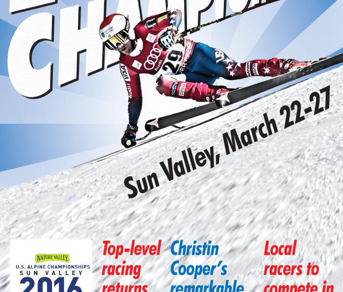 2016 U.S. Alpine Championship