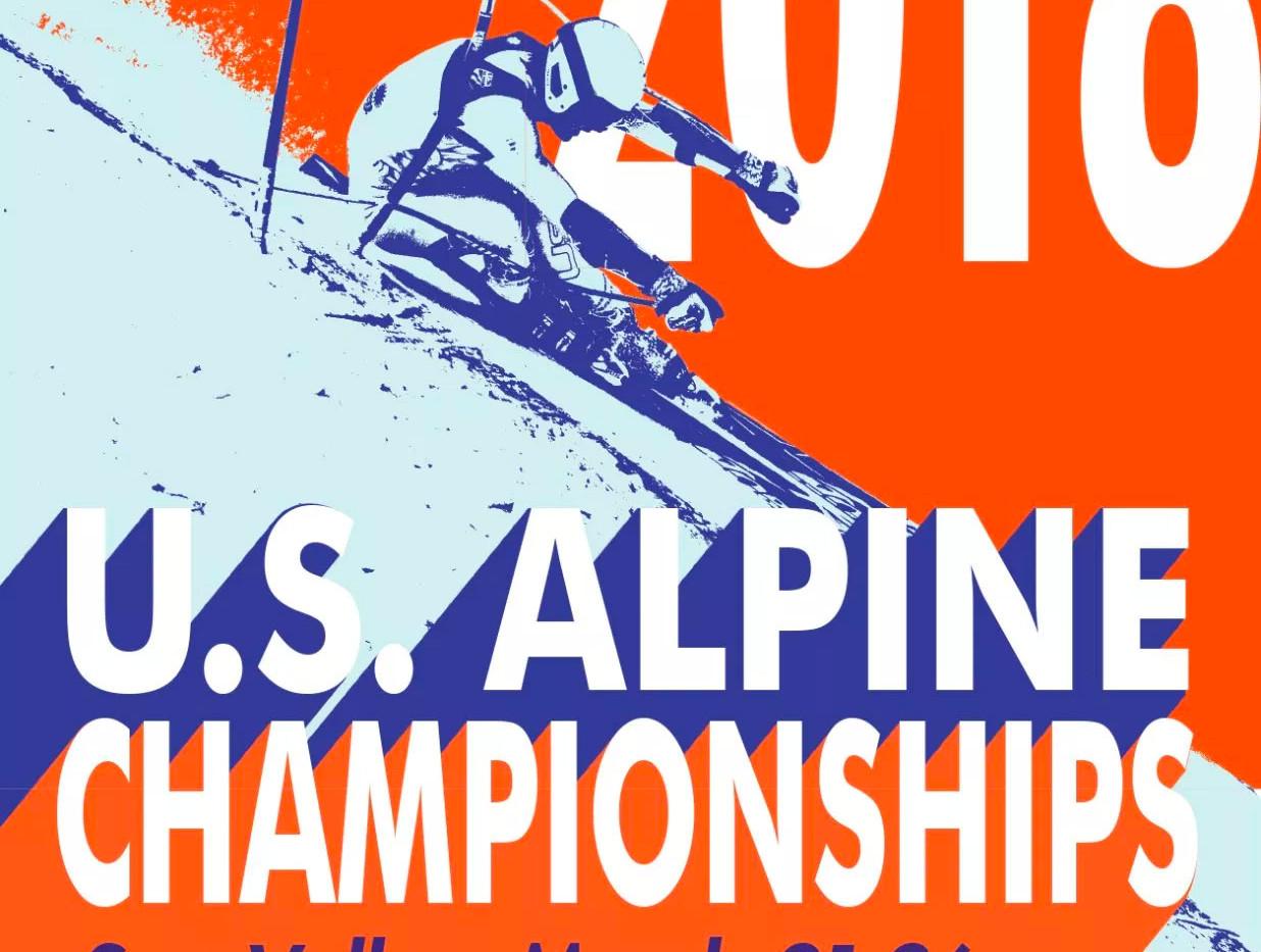 Alpine Ski Chapionship 2018