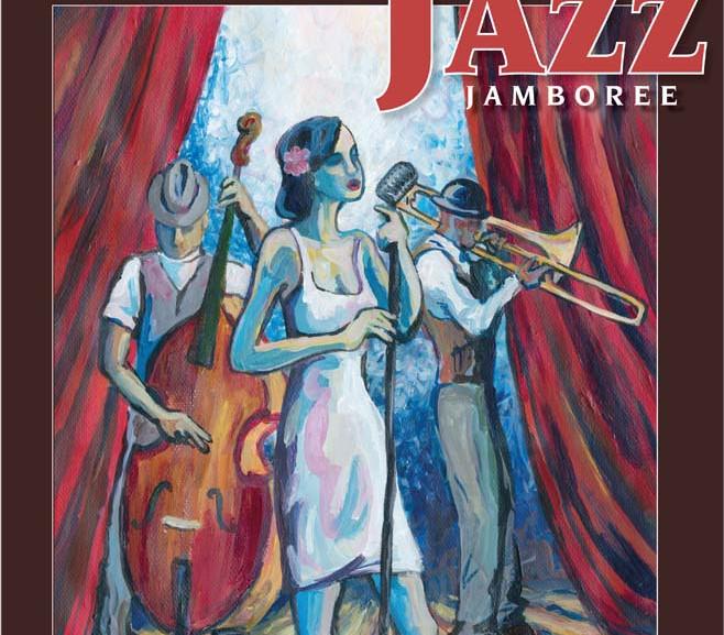 Jazz Fest 2012