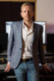 Sean P. Jones Los Angeles Mixing Engineer Producer