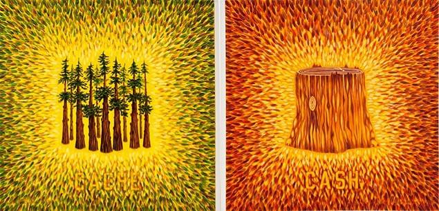Treasure Timber