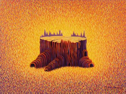 Energy Stump