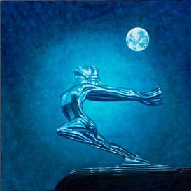 Buick Moon Goddess