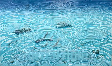 Blue Pool / Life Energies