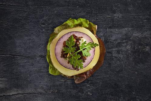 10 stk Kartoffel med estragon-mayo