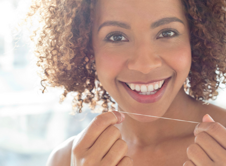 Why Maintaining Good Oral Hygiene at Home is Important