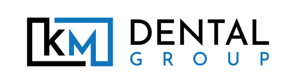 KM Dental Group - New Logo - Large.png