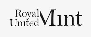 Ontwerp logo Royal United Mint