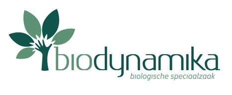 logo biodynamika