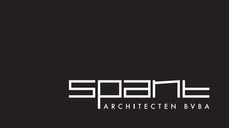 logo voor Spant architecten