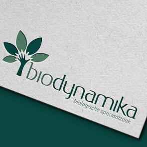 Huisstijl voor Biodynamika