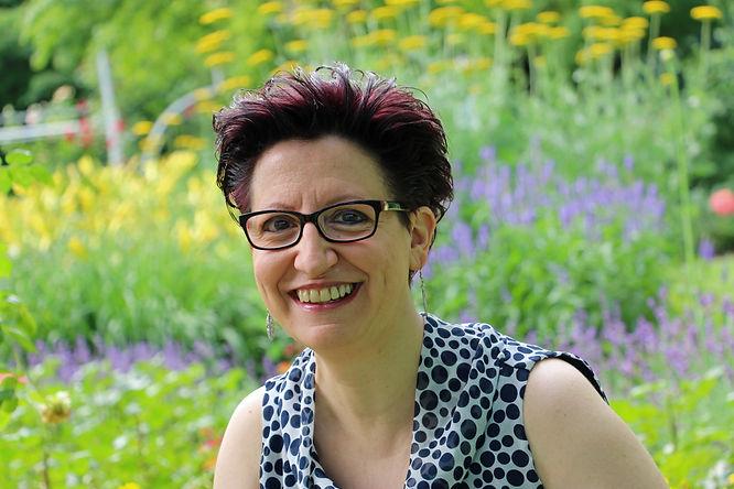 Heidi Burkard Tierpsychologin