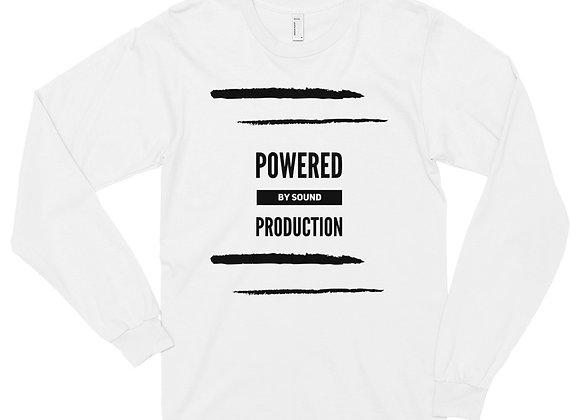 Thrashed Series Long sleeve t-shirt