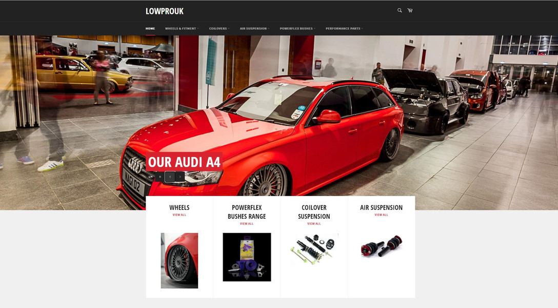 LowPro Home Page.JPG