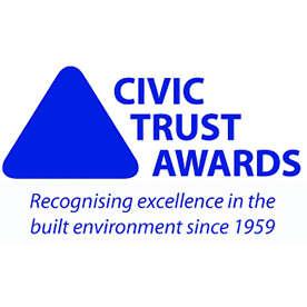 Dora Carr Close nominated for Civic Trust Award