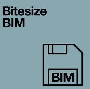 Learning: Bitesize BIM Series