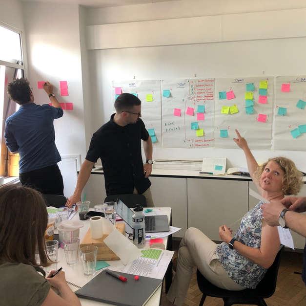 Team Value Session