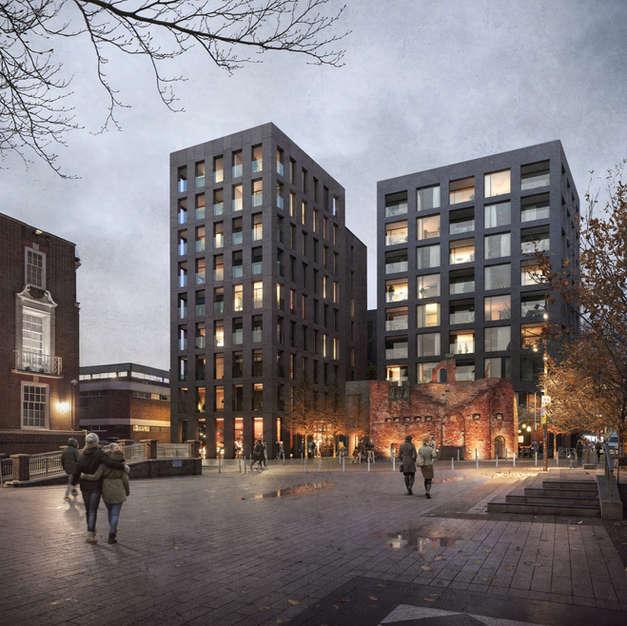 Planning: East Street