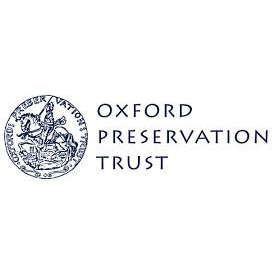 Dora Carr Close nominated for Oxford Preservation Trust Award