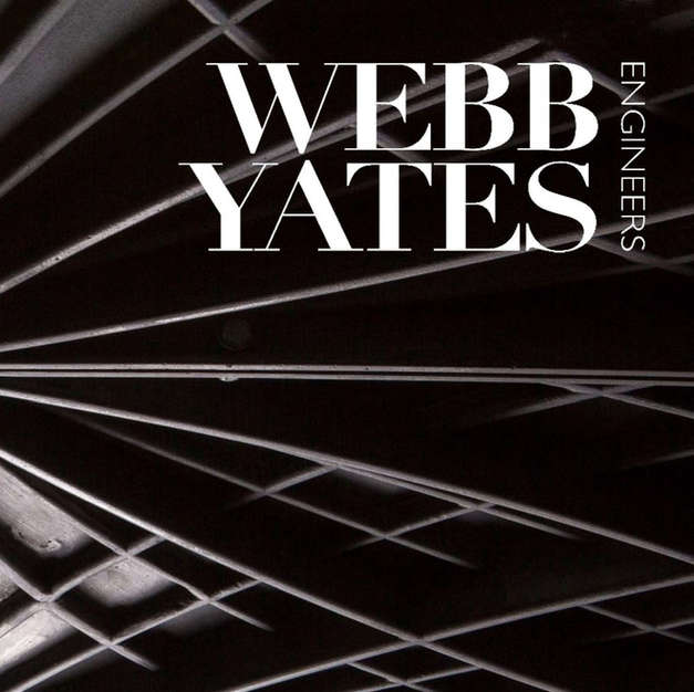 Webb Yates presented Materials and Elegance in Strutural Engineering