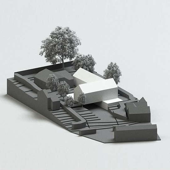 Pre-app Hillside