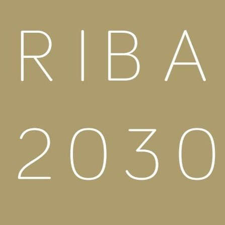 Sustainability: RIBA 2030 Climate Challenge