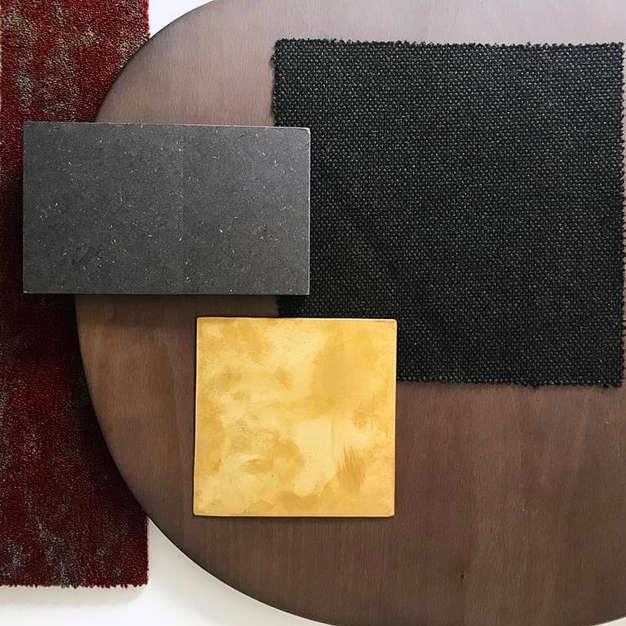 In Progress: Barbican Materiality Studies