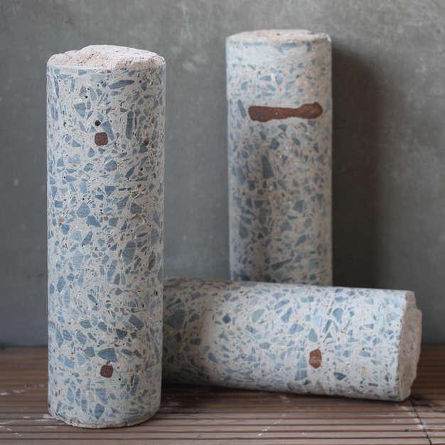 Concept: Concrete Cores