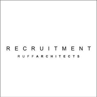 Recruitment: Architects
