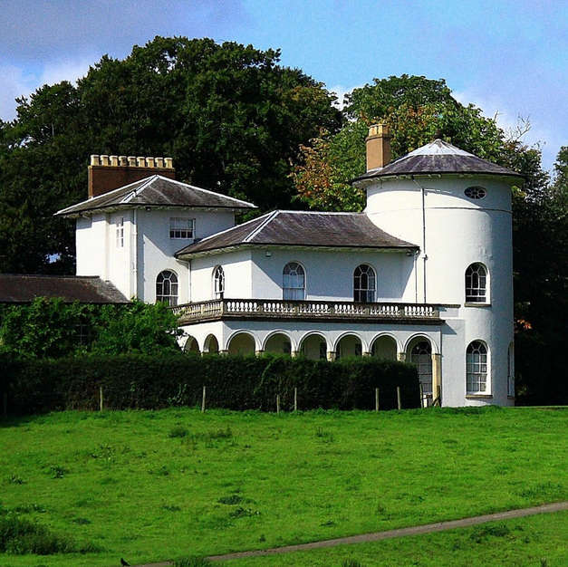 Planning Approved: Radway House