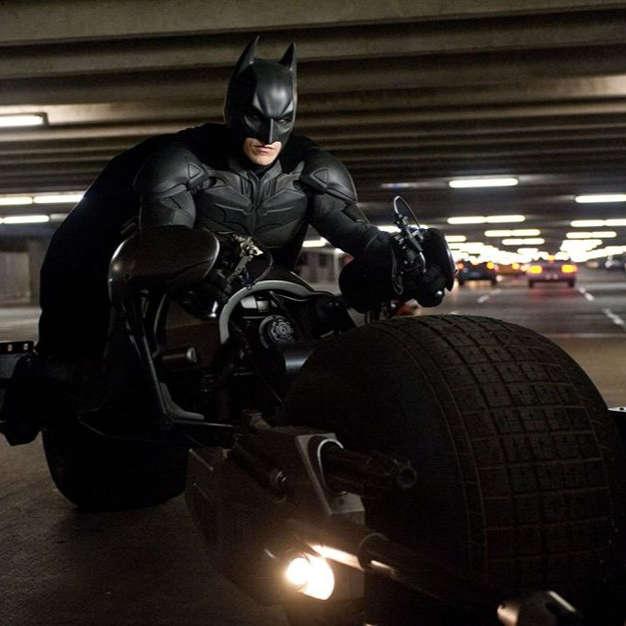 Context: Delta Point and Batman