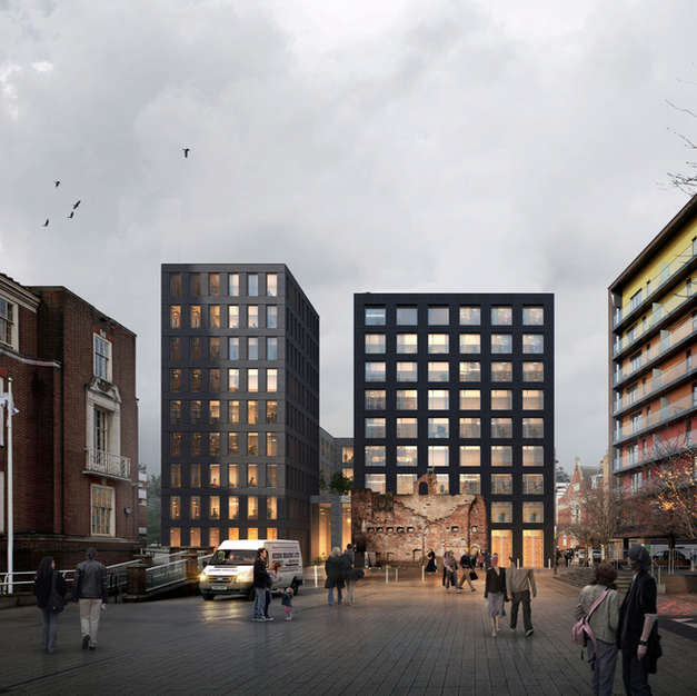 East Street Planning Submission