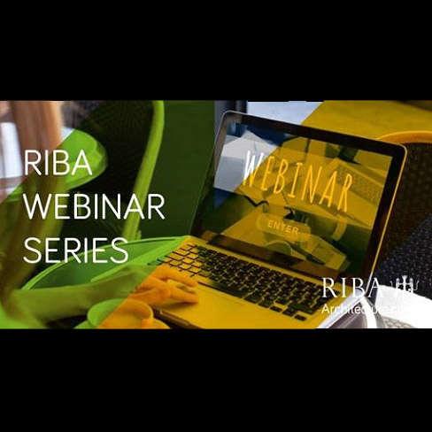 RIBA Passivhaus Webinar