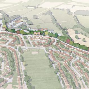 New Addington Masterplan