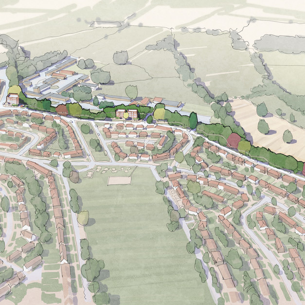 New Addington Masterplan