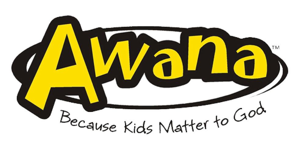 Awana Meal