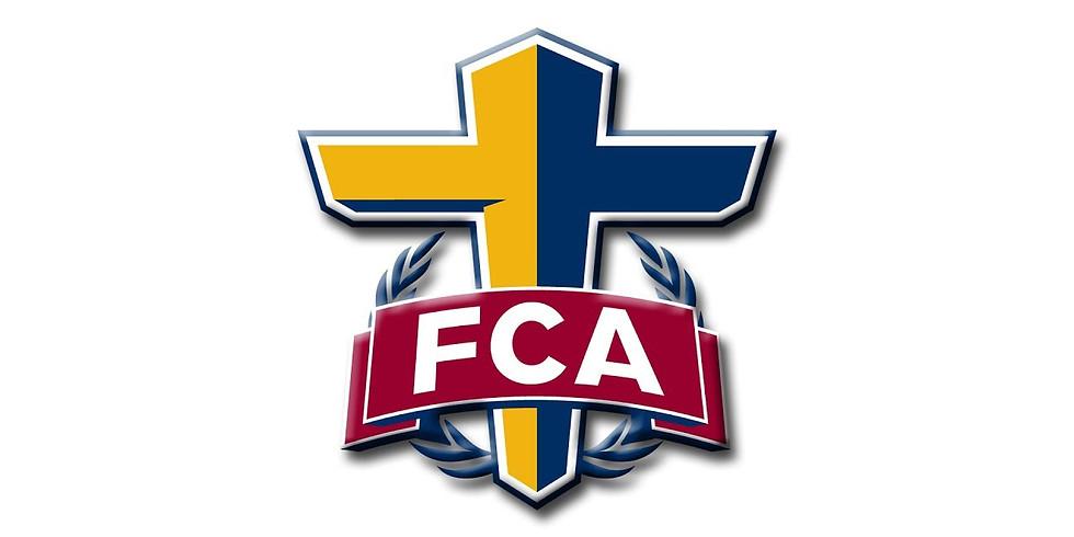 FCA Leadership Camp
