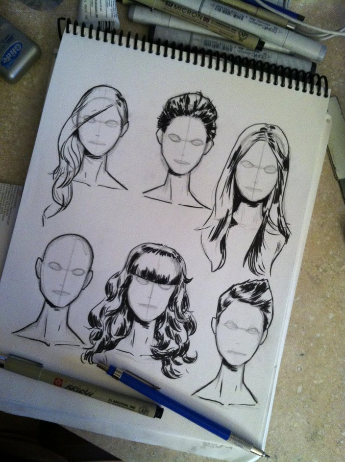 just_working_on_inks_and_various_hair_st