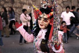 Cuzco Parade Devil Woman.jpg