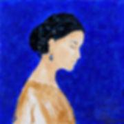 Anna Wode, art, kunst, contemporary, je sais