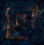Anna Wode, Labyrinthe infini, painting, peinture, art, contemporary, contemporain