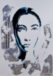 Invasion, Anna Wode, art, Kunst