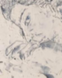 Nude - inspiration Egon Schiele detail.p