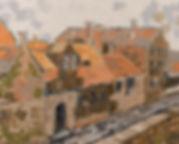 Anna Wode, art, contemporain, contemporary, Bruges, mixte, Kunst