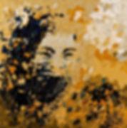 Anna Wode, art, contemporain, contemporary, Kunst, Cri
