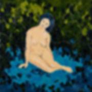 Anna Wode, art, kunst, contemporary, à l'ombre