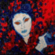 Anna Wode, art, contemporain, contemporary, Perversion narcissique, Kunst