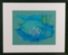 Nenuphars pastel encadre.jpg