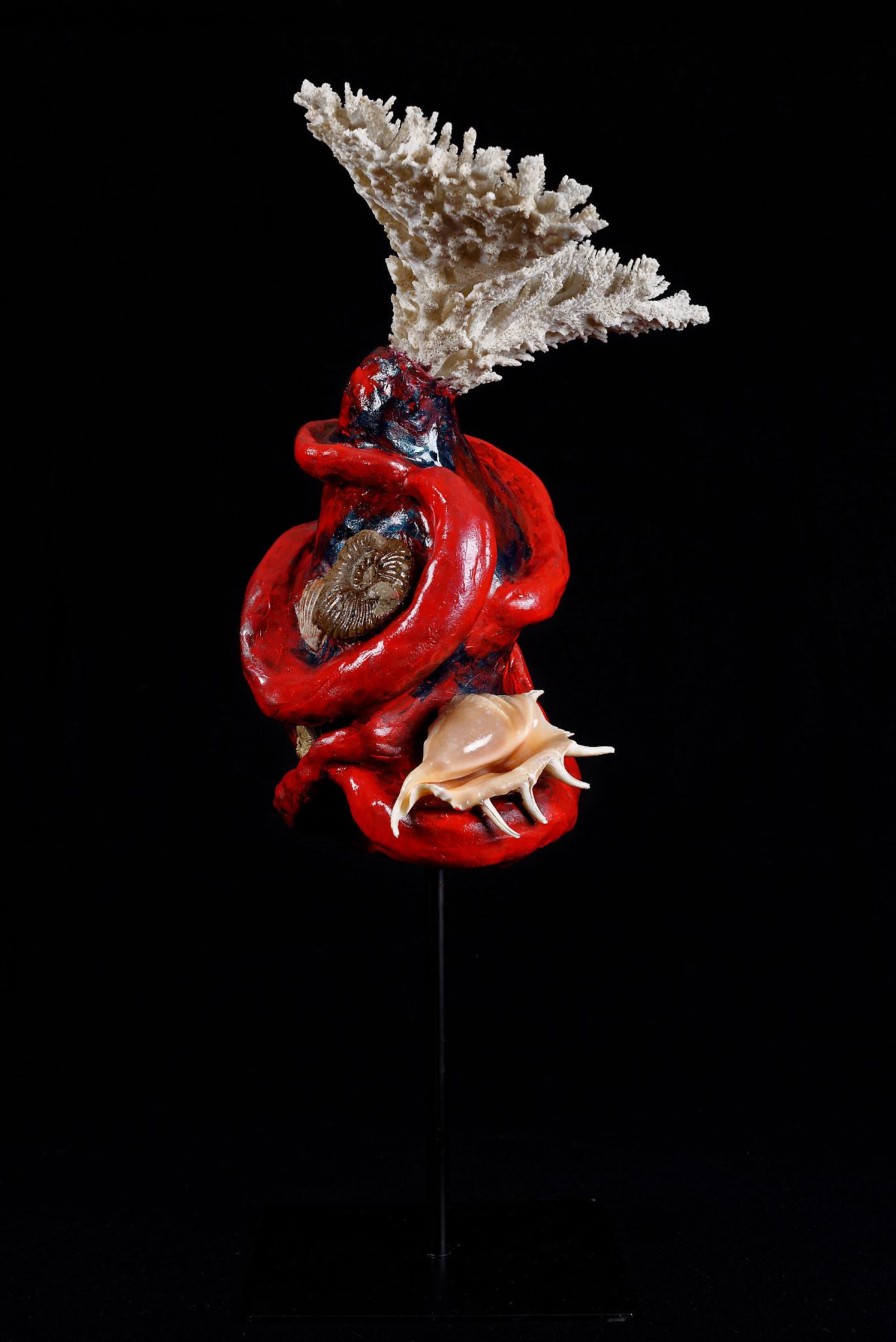 Sirene rouge1