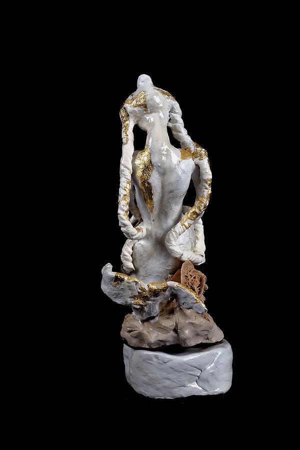 Sirene, Sirène, Sirène à la rose de sable, Anna Wode, mermaid